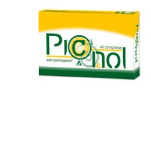 PICNOL 40CPR