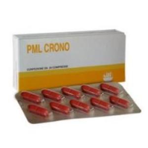 PML CRONO 20CPR