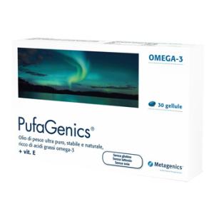 PUFAGENICS ITA 30CPS