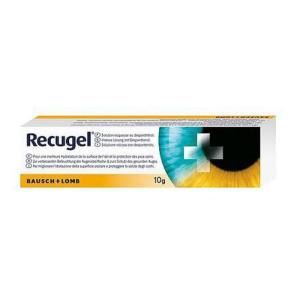 RECUGEL GEL OCULARE 10G