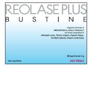 REOLASE PLUS BUSTINE 30BUST