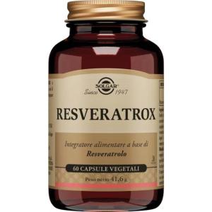 RESVERATROX 60CPS