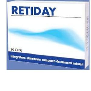 RETIDAY 30CPR