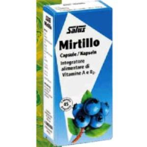 SALUVISION MIRTILLO 45CPS