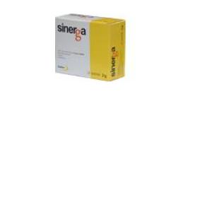 sinerga 20bust monodose 3g