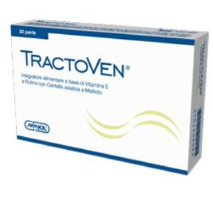 TRACTOVEN 30PRL