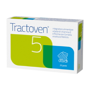 TRACTOVEN 5 20PRL