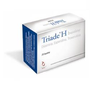 triade h 20bust bugiardino cod: 939146650