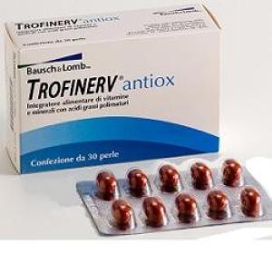 TROFINERV ANTIOX 30PRL