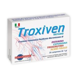 TROXIVEN 20CPR