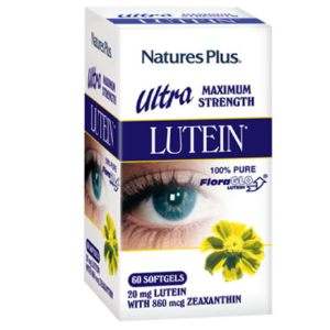 ULTRA LUTEINA 60CPS