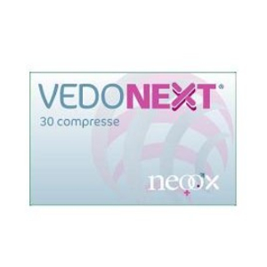 VEDONEXT 30CPR