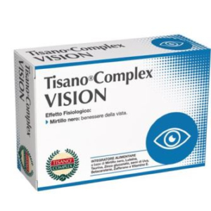 VISION TISANO COMPLEX 30CPR