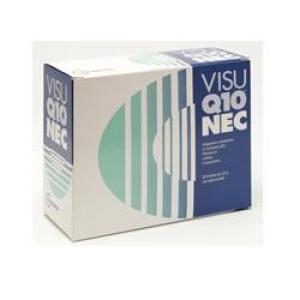 VISU Q10 NEC POLV 20BUST