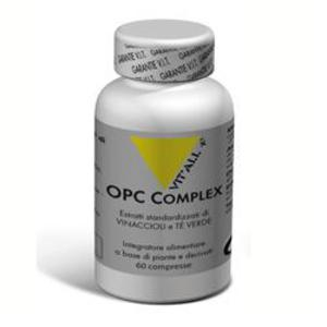 VITAL PLUS OPC COMPLEX CPR