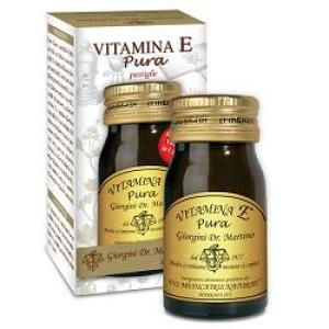 VITAMINA E PURA 60PAST