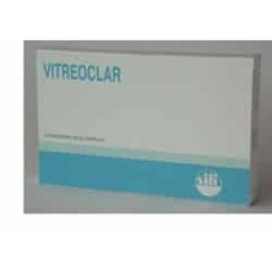 VITREOCLAR 30CPS