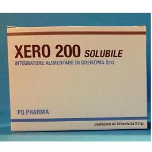 XERO 200 20BUST