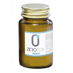 ZEROTOX HESCO 60CPR