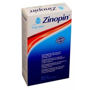 ZINOPIN LONG HAUL 10CPS